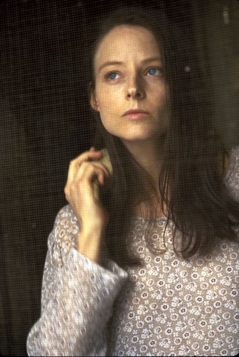 In ihrer eigenen Welt gefangen: Nell (Jodie Foster) .... - Bildquelle: 1994 TWENTIETH CENTURY FOX FILM CORPORATION All Rights Reserved.