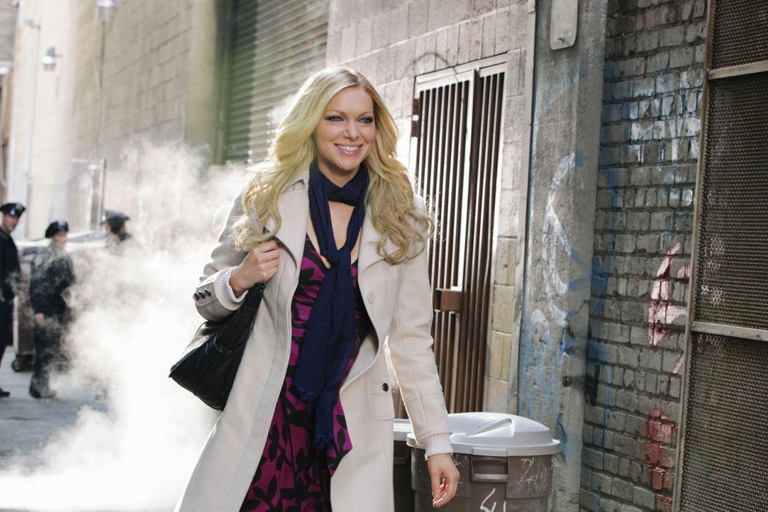 """Der Roman """"Nikki Heat"""" soll verfilmt werden und Natalie Rhodes (Laura Prepon) soll die Hauptrolle übernehmen. Ist sie wirklich die richtige Besetzun... - Bildquelle: 2010 American Broadcasting Companies, Inc. All rights reserved."""