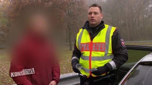 Achtung Kontrolle - Achtung Kontrolle! - Thema U.a: Drogensünder Bei Der Grenzkontrolle Erwischt