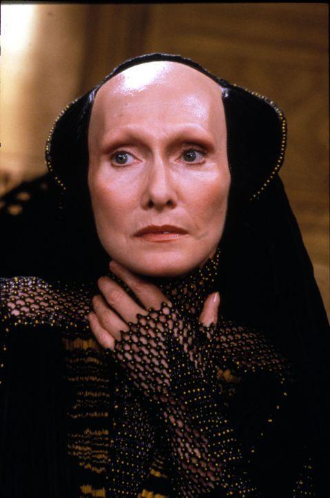 Gaius Helen Mohiam (Sian Phillips) - Bildquelle: LEONINE Studios