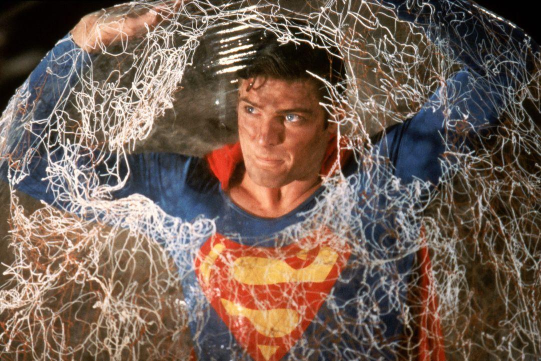 Platz 1 - Superman