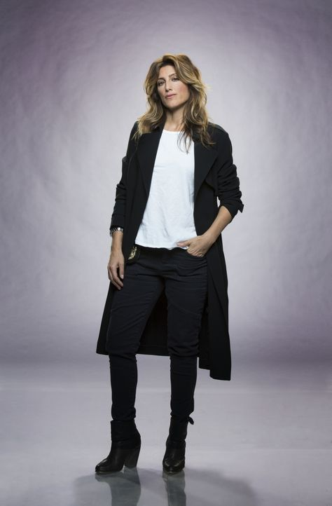 Alex Quinn (Jennifer Esposito) - Bildquelle: Cliff Lipson 2016 CBS Broadcasting, Inc. All Rights Reserved / Cliff Lipson