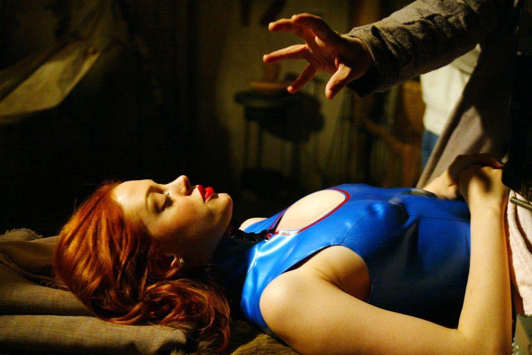 Hat Paige (Rose McGowan) noch eine Chance? - Bildquelle: Paramount International Television