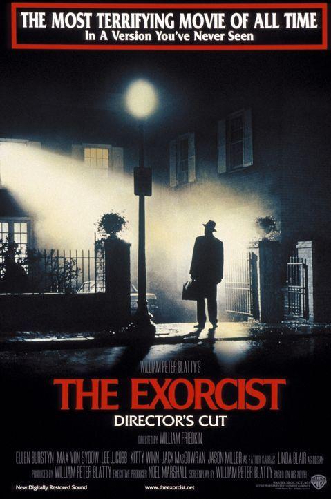 Der Exorzist - Die längere Fassung - Bildquelle: Warner Brothers International Television Distribution Inc.