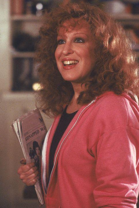 Ihre lange Entführungshaft scheint, Barbara (Bette Midler) gut getan zu haben ... - Bildquelle: Laurel Moore Touchstone Pictures/Laurel Moore