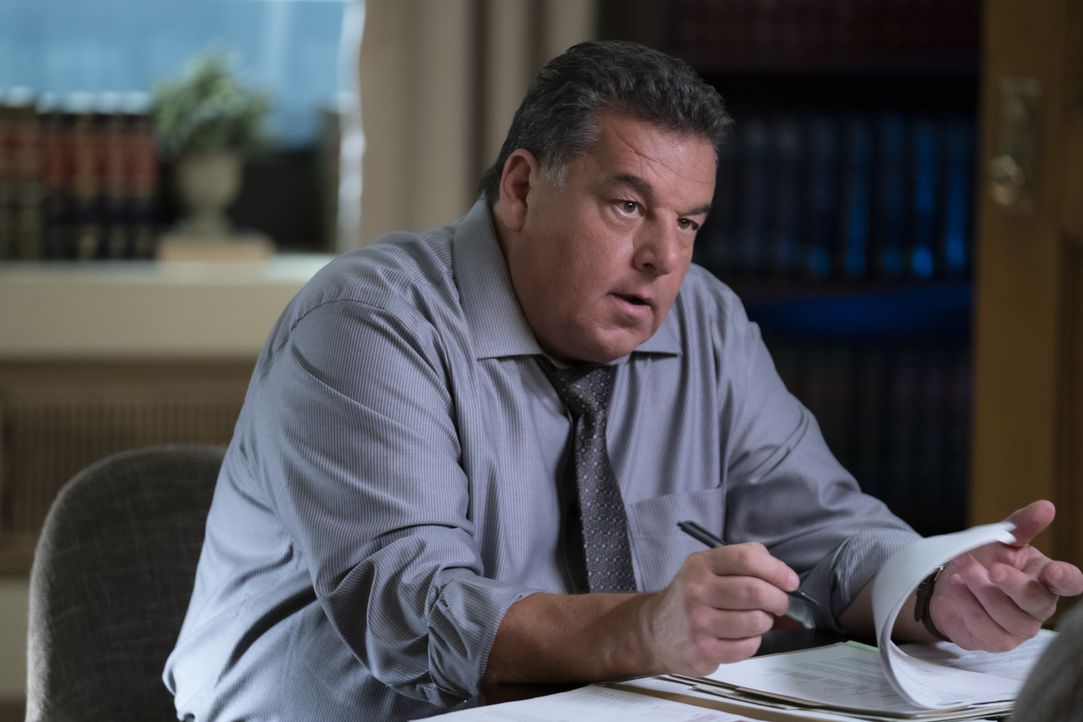 Anthony Abetamarco (Steve Schirripa) - Bildquelle: Patrick Harbron 2019 CBS Broadcasting Inc. All Rights Reserved. / Patrick Harbron