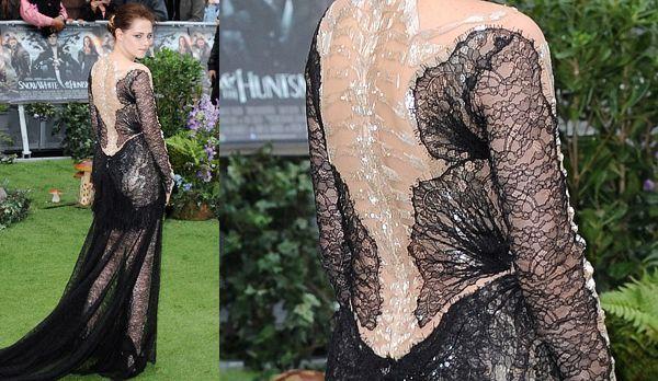 Kristen Stewart - Bildquelle: WENN.com