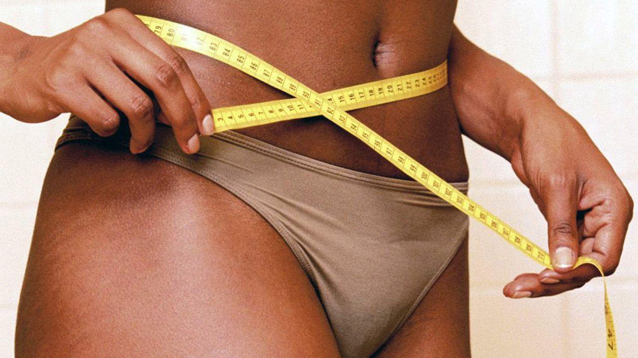 Körper extrem - Bildquelle: dpa