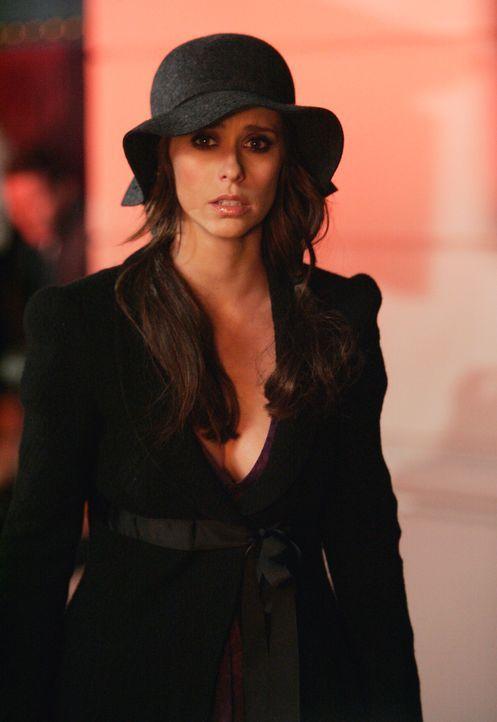 Die Situation erinnert Melinda (Jennifer Love Hewitt) an ihr erstes Aufeinandertreffen mit Jim. Damals brannte nämlich das Haus in dem Melinda wohnt... - Bildquelle: ABC Studios