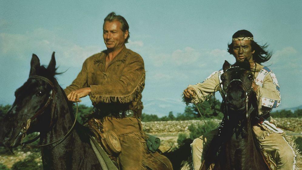 Winnetou II - Bildquelle: Columbia Pictures