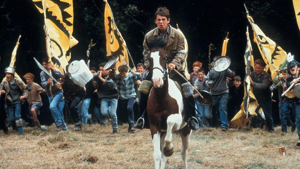 Krieg der Knöpfe - Bildquelle: 2000 Warner Bros. International Television Distribution