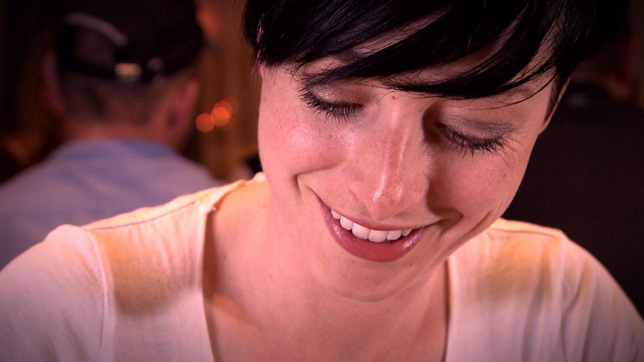 """Kathy Weber - erfolgreiche Moderatorin und Reporterin - geht jetzt bei Abenteuer Leben mit ihrer eigenen Rubrik """"Kathys Post"""" an den Start.  Sie for... - Bildquelle: kabel eins"""