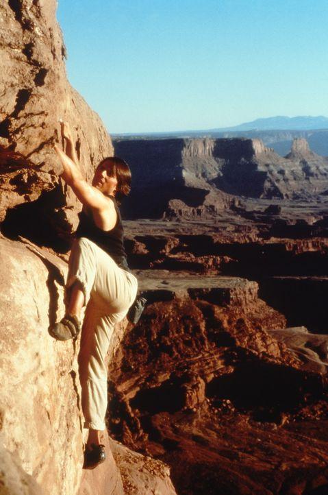 Nichtsahnend begibt sich Spezialagent Ethan Hunt (Tom Cruise) in seinen wohl verdienten Urlaub. Doch ihm ist nur eine kurze Verschnaufpause vergönn... - Bildquelle: Paramount Pictures