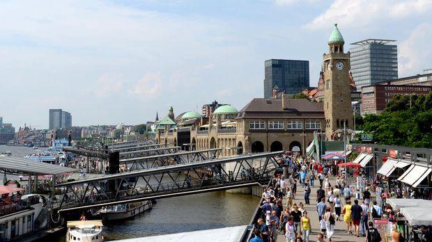 Mein Lokal Dein Lokal Hamburg