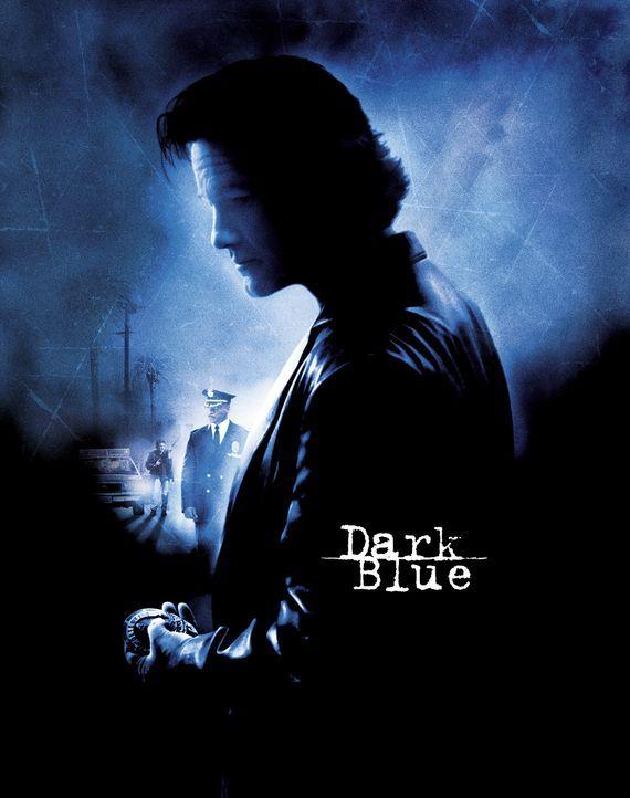 """""""Dark Blue"""" - Artwork - Bildquelle: Tobis Film"""