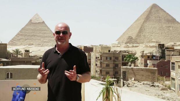 Achtung Abzocke - Achtung Abzocke - Abzocke Auf ägyptisch - Peter Giesel Deckt Die Tricks Auf