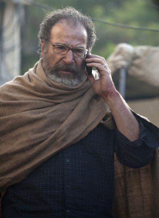 Steht ihm der Tod bevor, oder können ihn seine Leute noch retten? Saul (Mandy Patinkin) ... - Bildquelle: 2014 Twentieth Century Fox Film Corporation