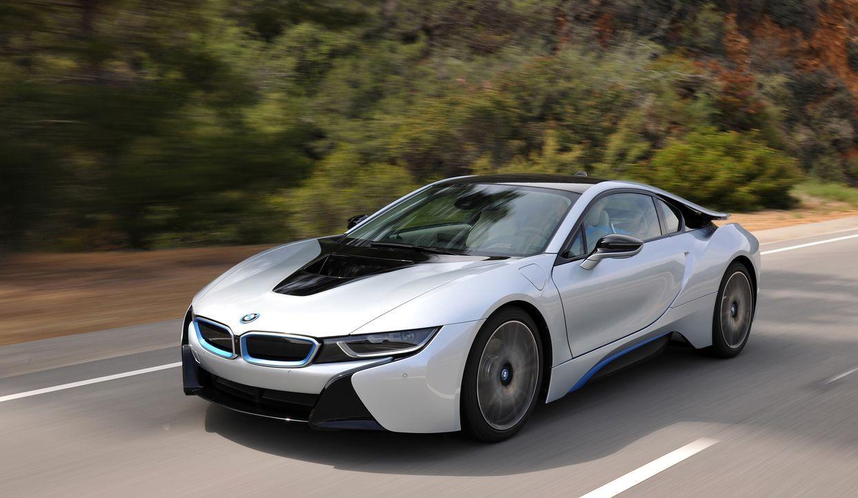 BMW i8 (10)