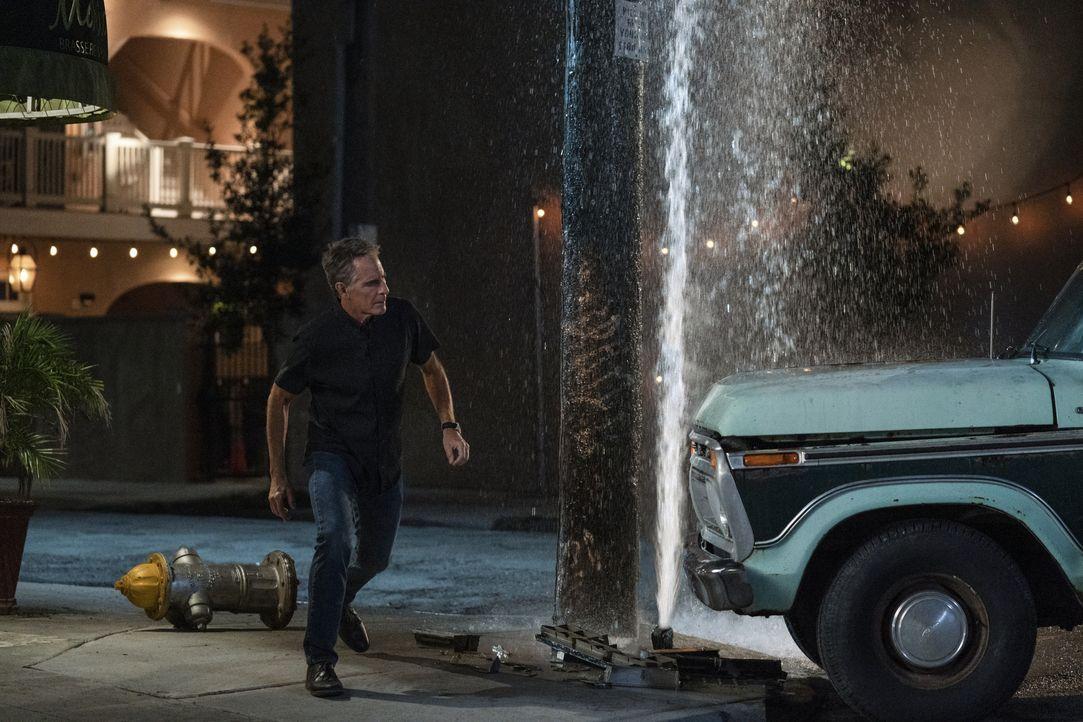 Dwayne Pride (Scott Bakula) - Bildquelle: Sam Lothridge 2020 CBS Broadcasting, Inc. All Rights Reserved / Sam Lothridge