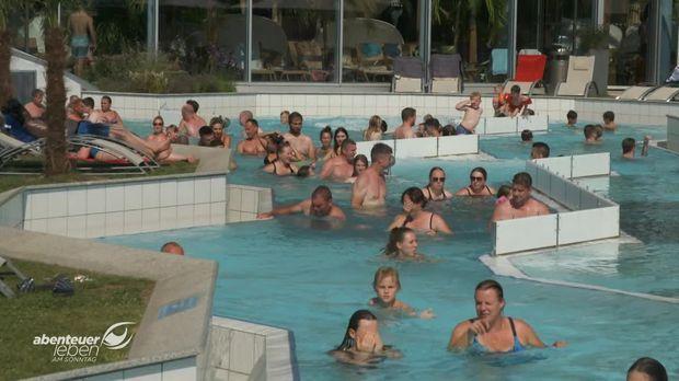 Abenteuer Leben - Abenteuer Leben - Sonntag: Bremst Corona Auch Den Badespaß?
