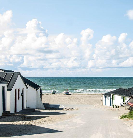Blåvand, Dänemark