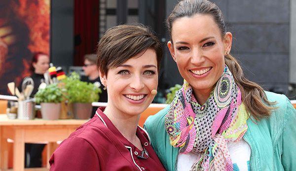 Kathy und Kim - Bildquelle: kabel eins/ Ralf Jürgens