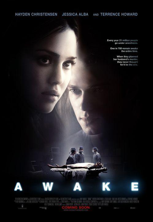 Awake - Plakatmotiv - Bildquelle: The Weinstein Company