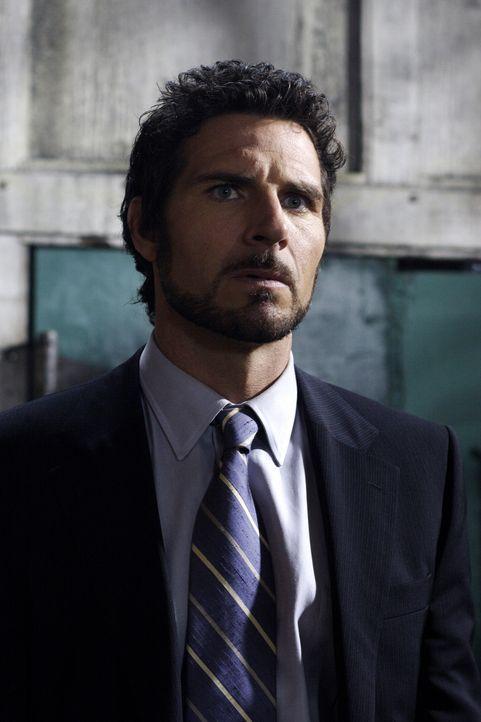 Wird Nathan Stark (Ed Quinn) alles über Callister Raynes herausfinden? - Bildquelle: Universal Television