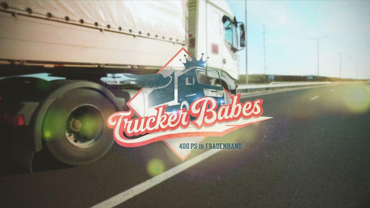 Trucker Babes - 400 PS in Frauenhand - Artwork - Bildquelle: kabel eins