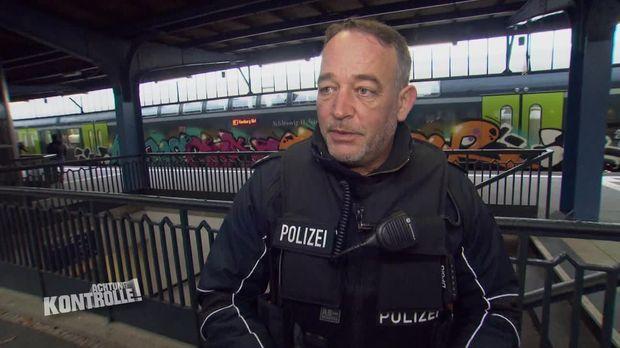 Achtung Kontrolle - Achtung Kontrolle! - Thema U.a.: Illegale Einreise Nach Deutschland? - Bundespolizei Flensburg