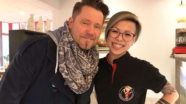 Mein Lokal, Dein Lokal - Mein Lokal, Dein Lokal - Asia-wok Und Deutsch-rock Im