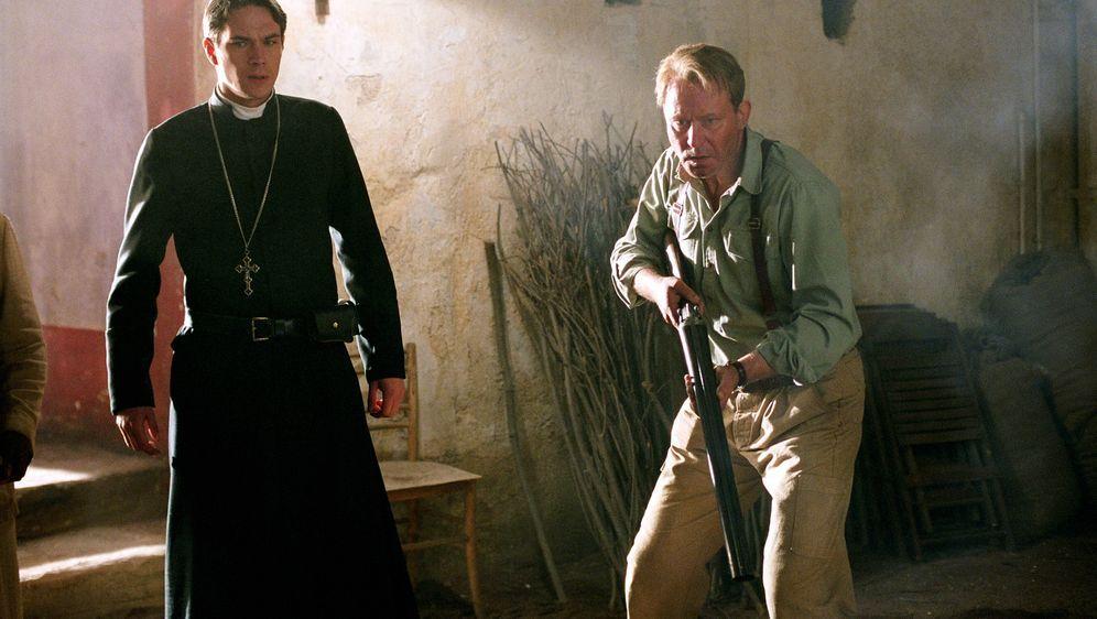 Exorzist - Der Anfang - Bildquelle: Warner Brothers