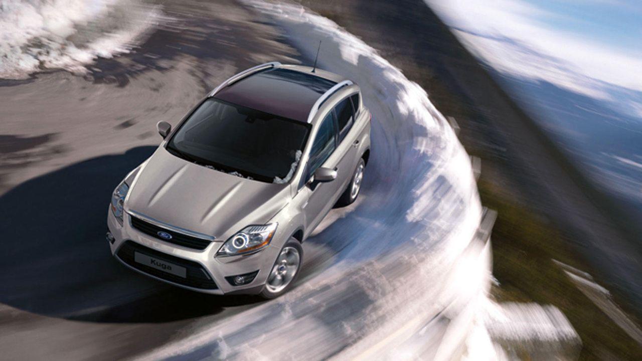 Aussenansicht - Bildquelle: Ford