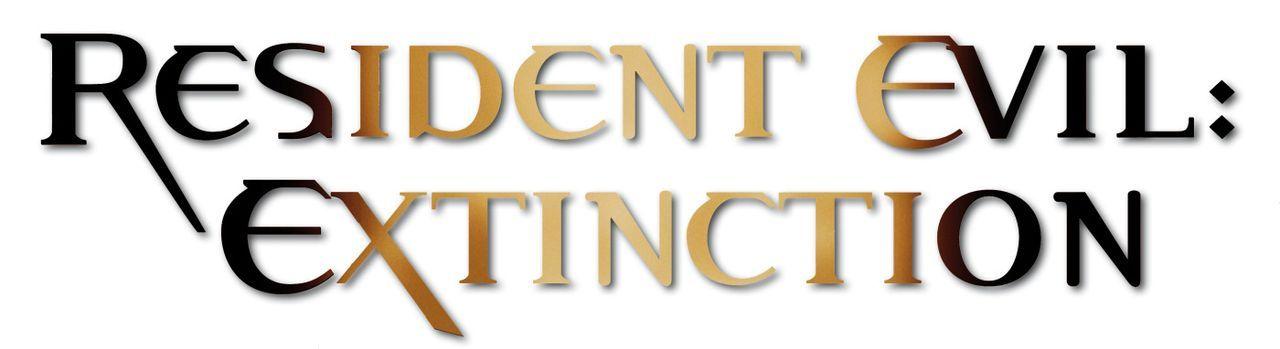 Resident Evil: Extinction - Logo - Bildquelle: Constantin Film