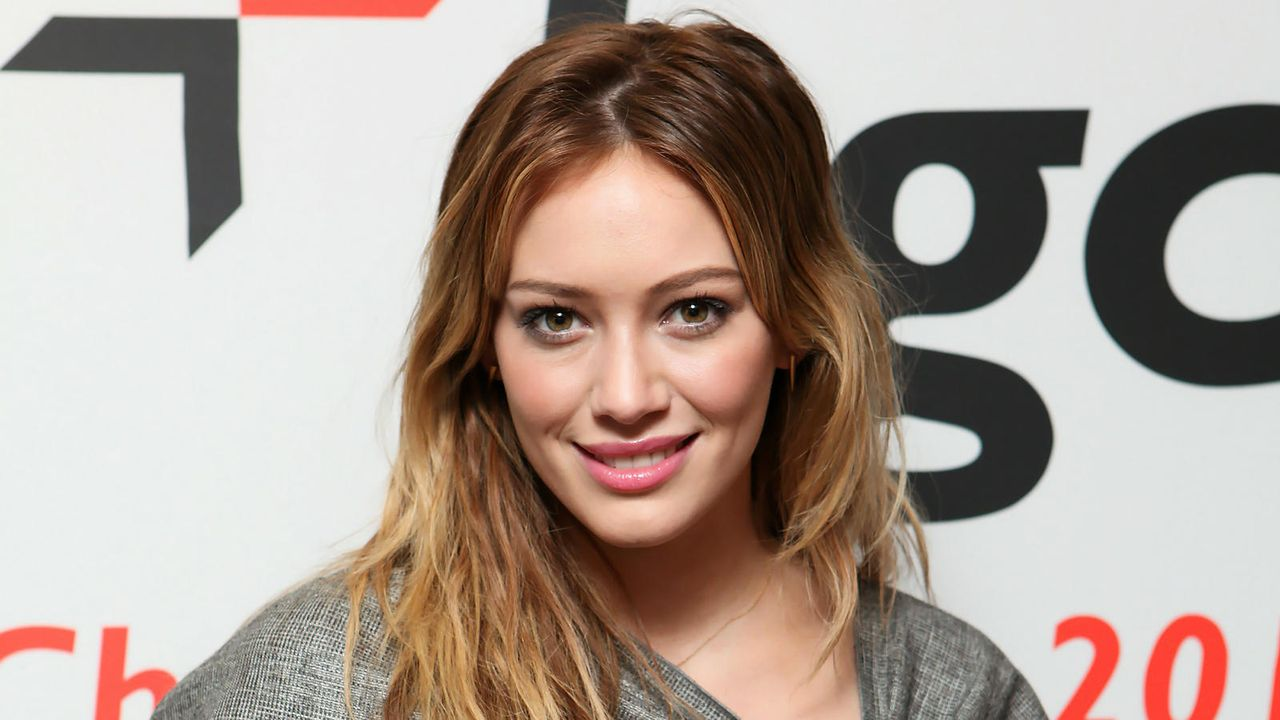 Hilary Duff - Bildquelle: getty-AFP