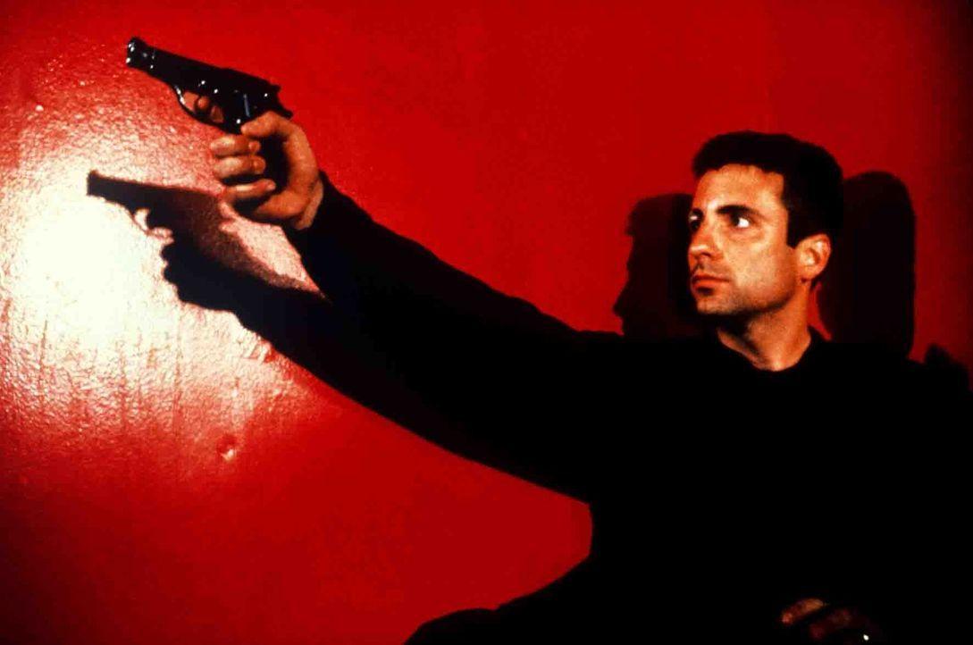Ist nicht mehr zu bremsen: Detective Avila (Andy Garcia) ... - Bildquelle: Paramount Pictures