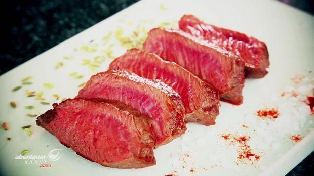 Abenteuer Leben - Abenteuer Leben - Sonntag: Die Kulinarische Königsdisziplin: Das Steak