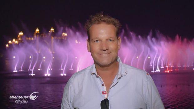 Abenteuer Leben - Abenteuer Leben - Sonntag: Das Neue Lieblingsreiseziel Der Deutschen? - Dubai!