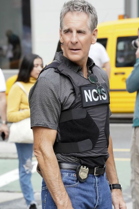 Dwayne Pride (Scott Bakula) - Bildquelle: John Paul Filo 2019 CBS Broadcasting Inc. All Rights Reserved. / John Paul Filo