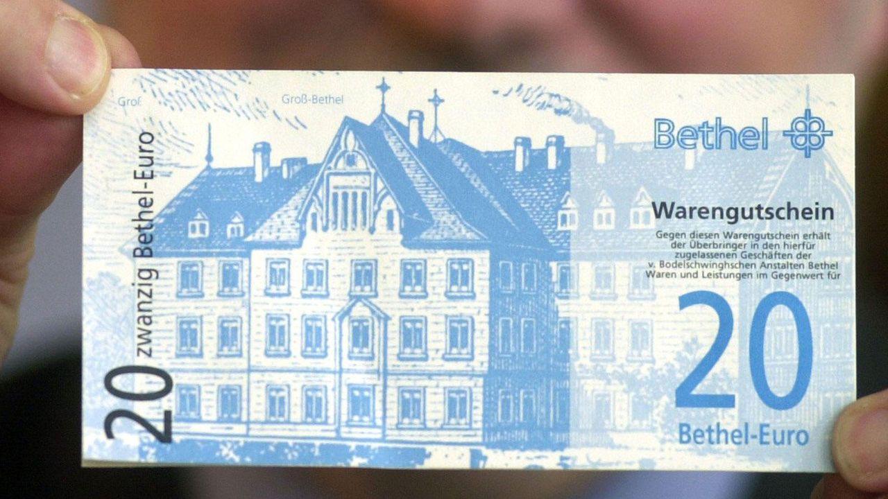 Bethel-Euro Bielefeld - Bildquelle: dpa