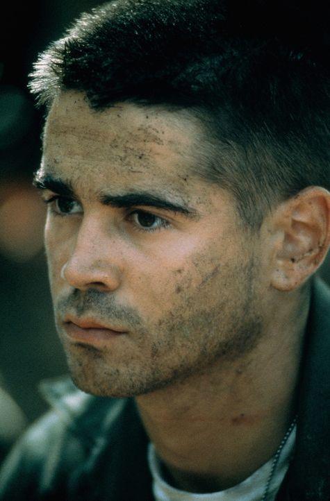 Immer wieder sorgt Bozz (Colin Farrell) für Aufruhr, weil er die Reden seiner Vorgesetzten infrage stellt und stattdessen seine pazifistischen Ansc... - Bildquelle: 20th Century Fox Film Corporation