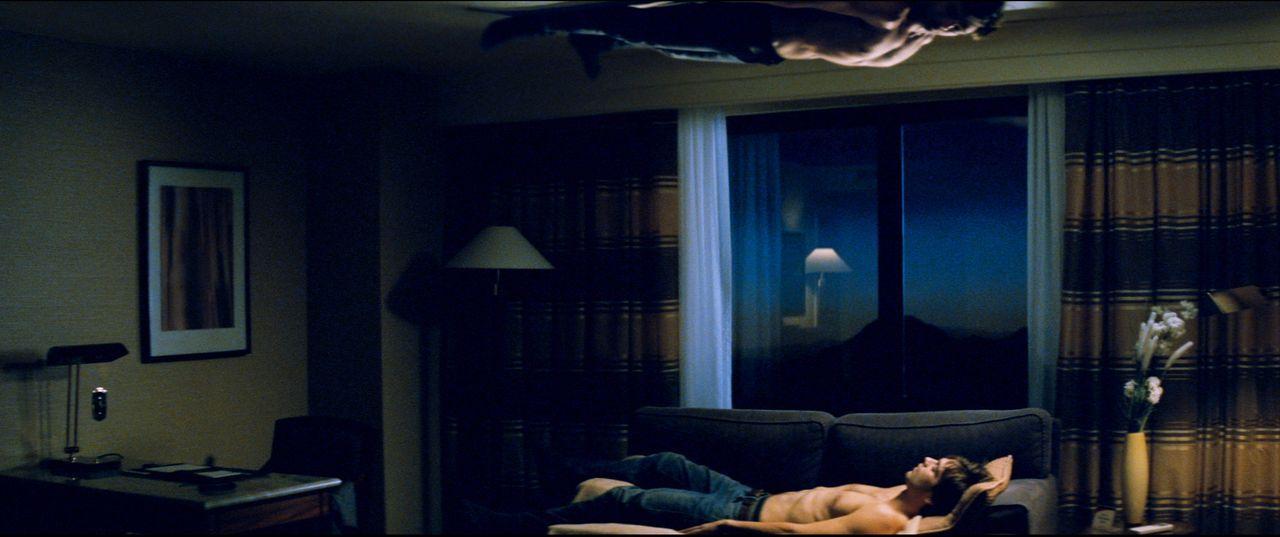 Es ist wie verhext: Immer wieder findet sich Ben (Sebastian Stan) in dubiosen Situationen wieder. Treibt in seinem Haus ein bitterböser Geist sein U... - Bildquelle: 2012 Dark Castle Holdings, LLC.