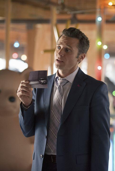 Kevin Ryan (Seamus Dever) tappt genau wie die anderen noch immer im Dunkeln, was das Verschwinden von Castle betrifft ... - Bildquelle: ABC Studios