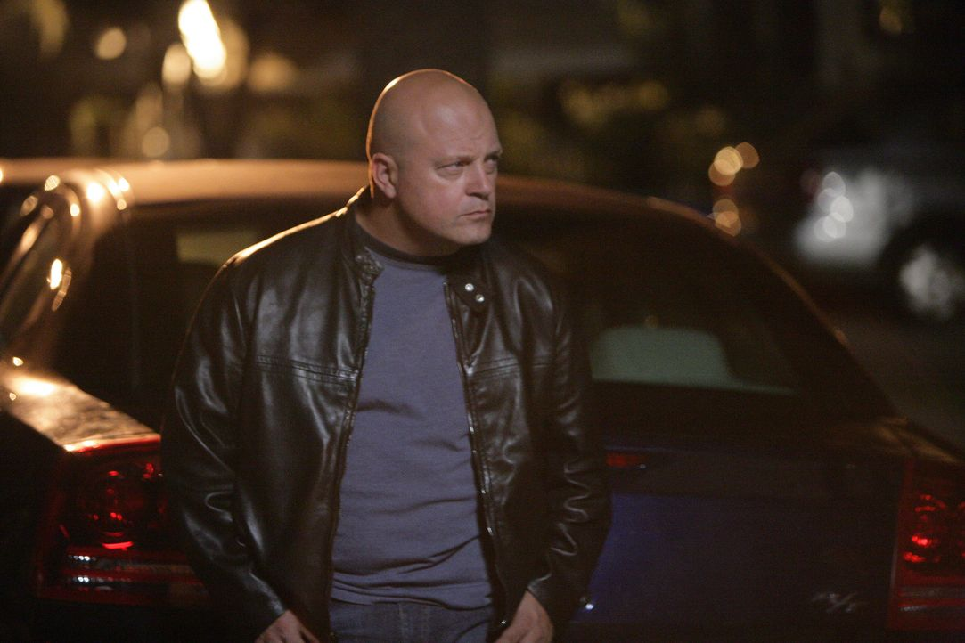 Was wird aus Mackeys (Michael Chiklis) Fall vor der Berufungskommission der Polizei? - Bildquelle: 2007 Twentieth Century Fox Film Corporation. All Rights Reserved.