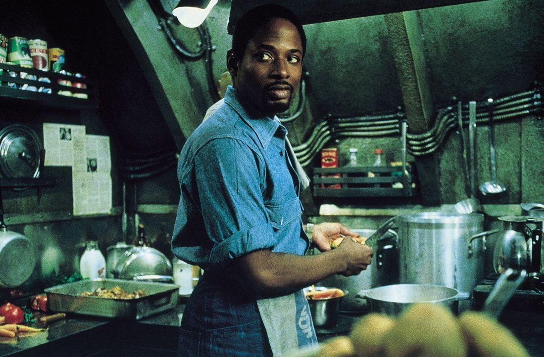 Eddie (T.C. Carson) - Bildquelle: 2000. Universal Pictures (USA), Dino de Laurentiis & CANAL +. All rights reserved.