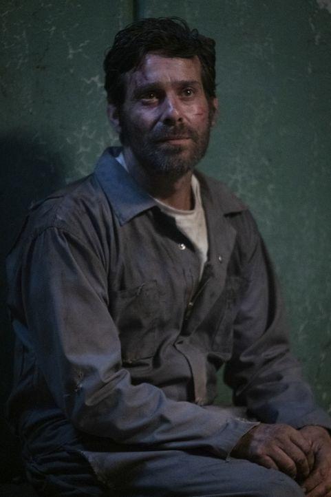 """Clive """"Der Kaufmann"""" (James Callis) - Bildquelle: Erika Doss 2020 CBS Broadcasting, Inc. All Rights Reserved. / Erika Doss"""