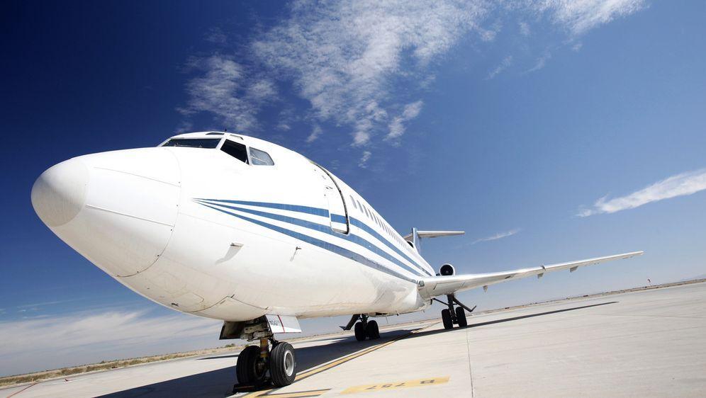 Plane Crash - Bildquelle: Vance Jacobs 2012