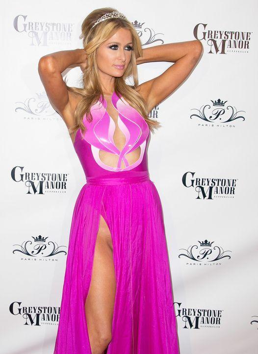 Paris Hiltons - Bildquelle: WENN.com