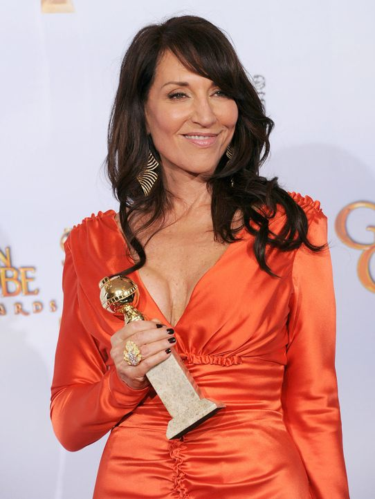 Katey Sagal - Bildquelle: getty-AFP