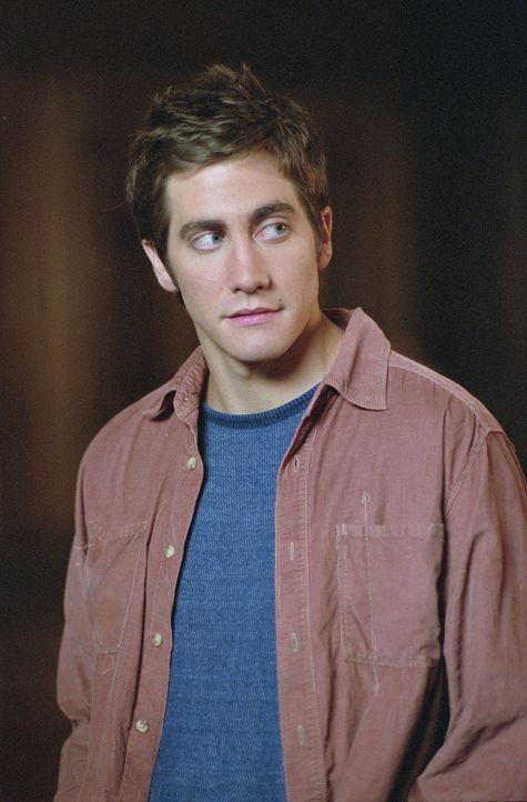 Eigentlich hatte Sam Hall (Jake Gyllenhaal) gehofft, in New York seiner Traumfrau näherzukommen, doch plötzlich steht der Kampf ums Überleben an obe... - Bildquelle: 2004 Twentieth Century Fox Film Corporation. All rights reserved.